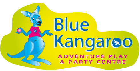 Blue Kangaroo Soft Play